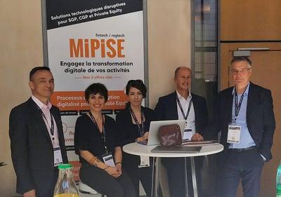 MIPISE Patrimonia 2019